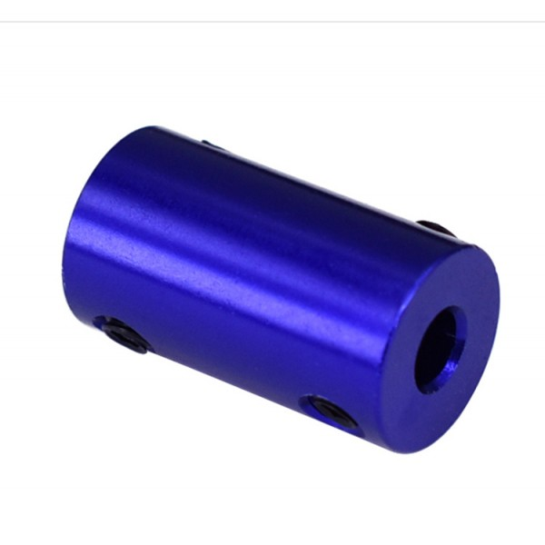 Vaste Motorkoppeling - 5mm naar 5mm