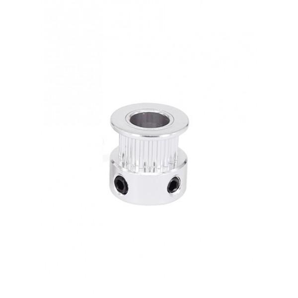 GT2 Pulley - 20 teeth - 8mm axle