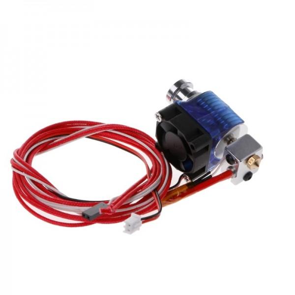 Hotend V6 - Direct Drive - 1.75mm - 0.4mm - E3D Compatible
