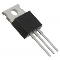 NDP6020P Power P-MOSFET -20V -24A
