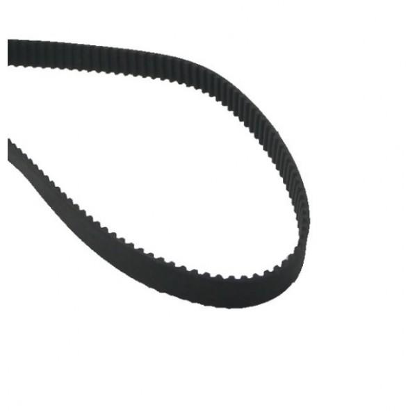 GT2 Tandriem - Timing Belt - 6mm - 1m