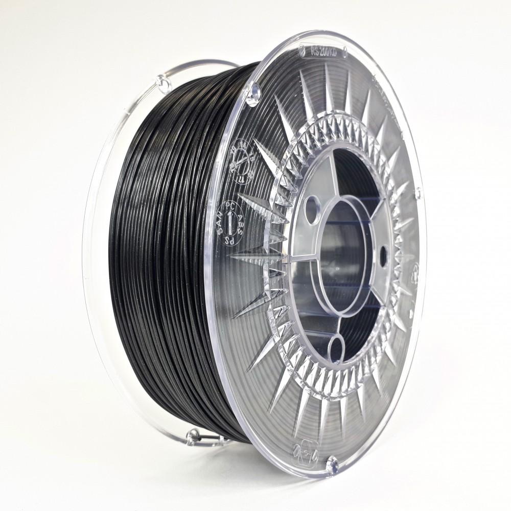 Devil Design PETG Filament 1.75mm - 1kg - Galaxy Black
