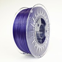 Devil Design PETG Filament 1.75mm - 1kg - Galaxy Violet