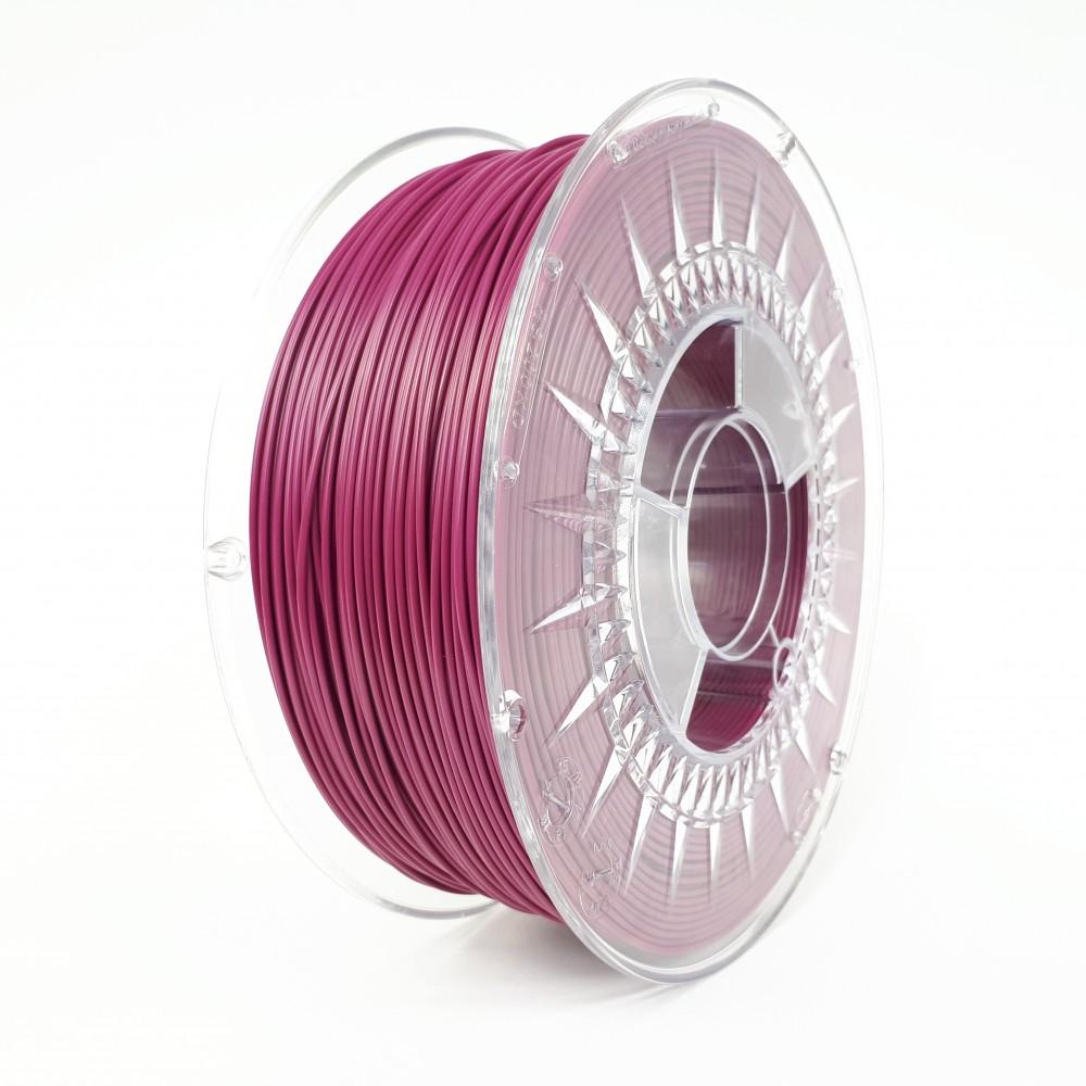 Devil Design PLA Filament 1.75mm - 1kg - Lila