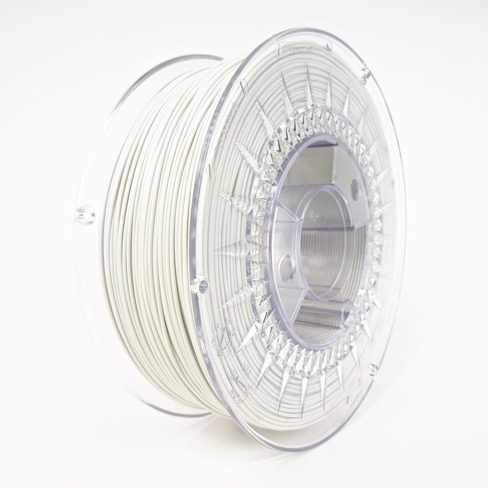 Devil Design PLA Filament 1.75mm - 1kg - PC Grijs