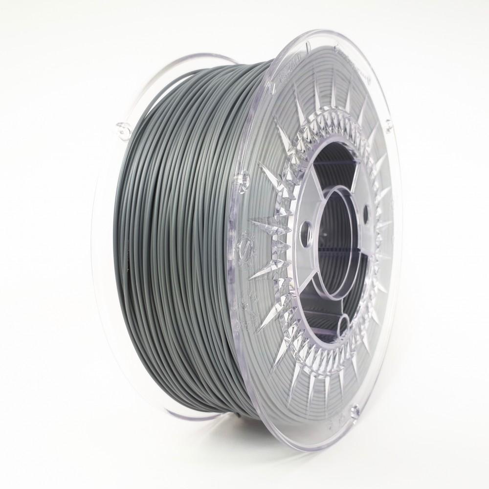 Devil Design PETG Filament 1.75mm - 1kg - Gray