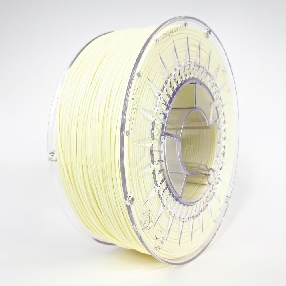 Devil Design ABS+ Filament 1.75mm - 1kg - Vanille