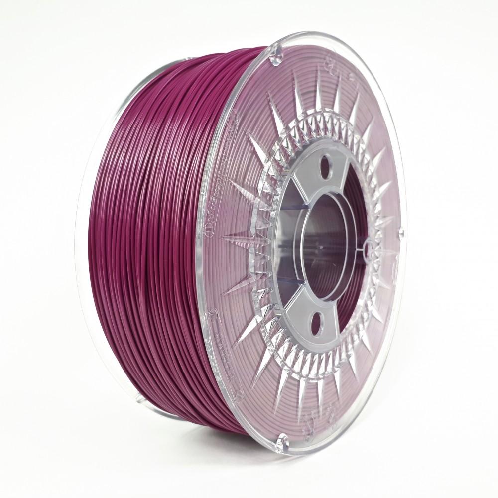 Devil Design ABS+ Filament 1.75mm - 1kg - Lila