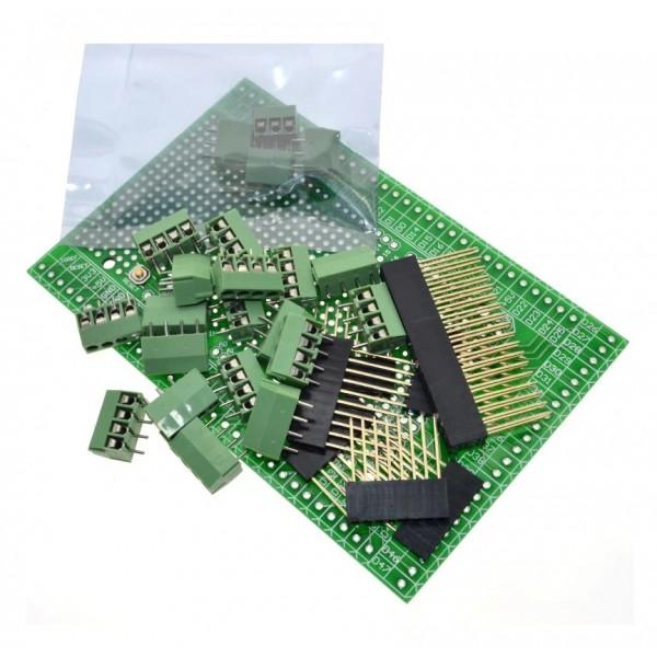 Screw Shield - Mega-Due compatible