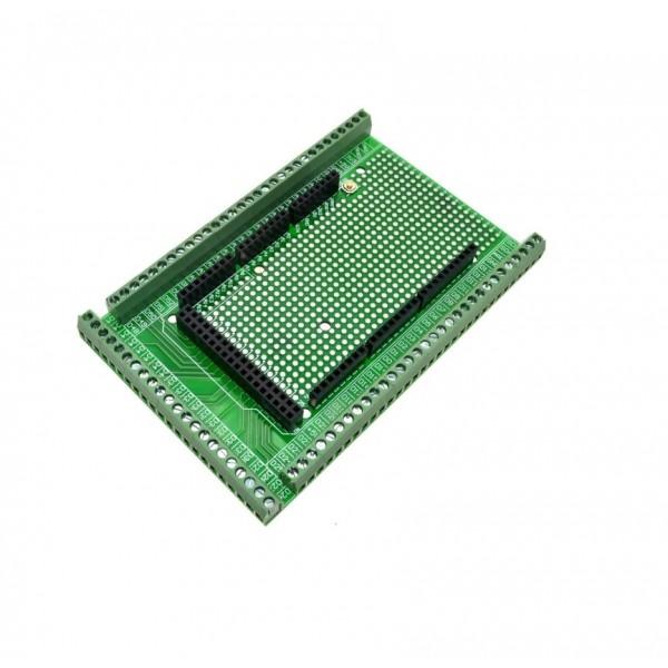 Screw Shield - Mega-Due compatible - Pre-soldered