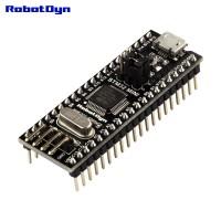 RobotDyn STM32 ARM Board (Blue Pill) with Arduino Bootloader