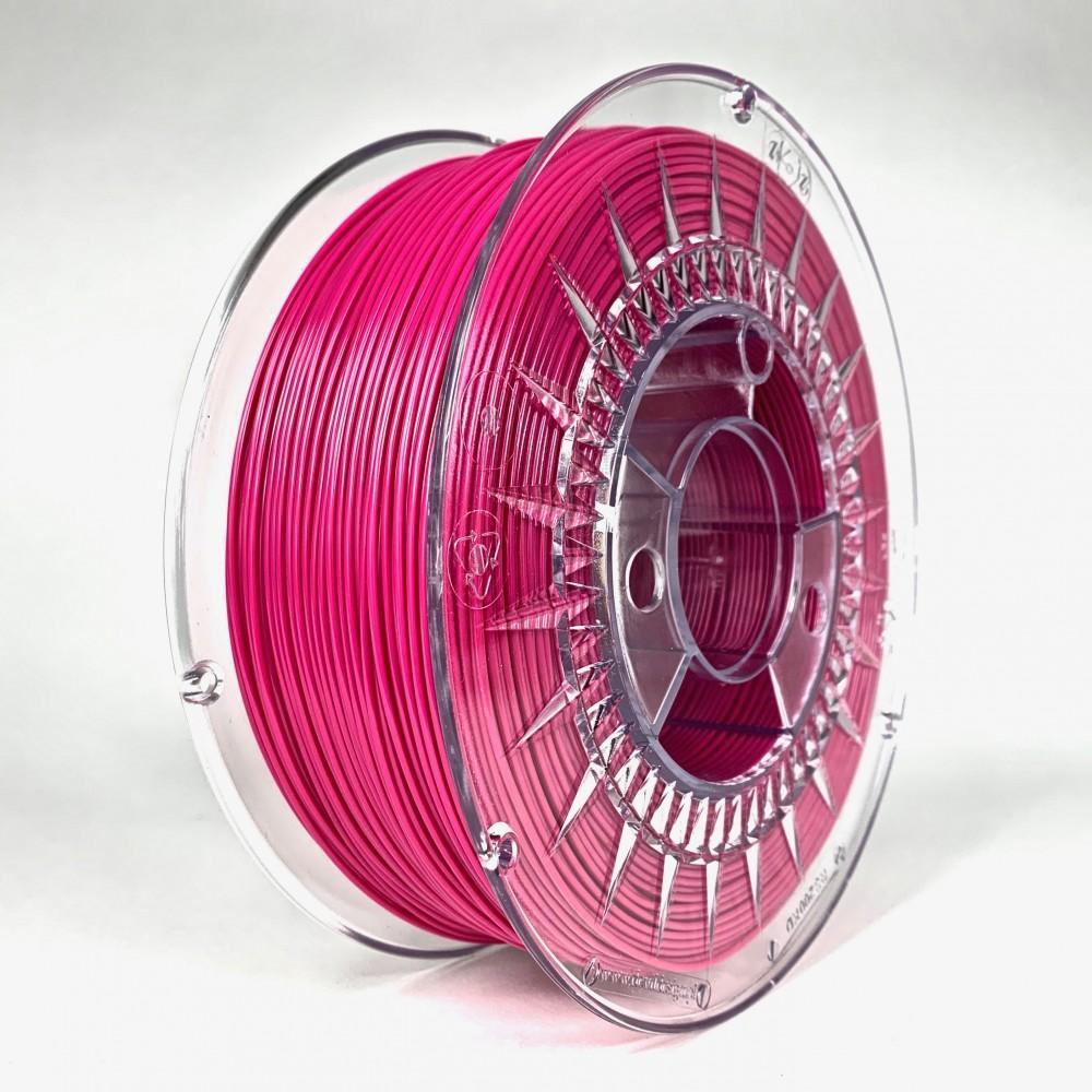 Devil Design PETG Filament 1.75mm - 1kg - Bright Pink