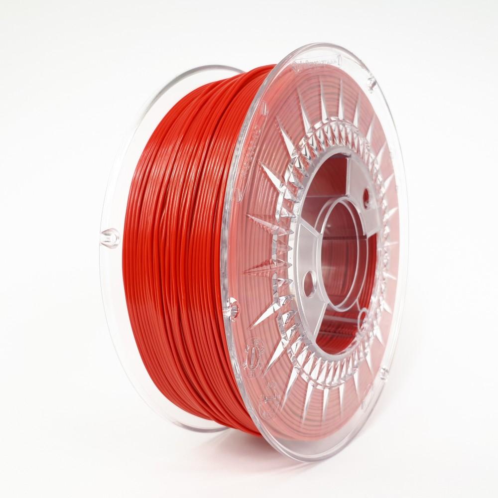 Devil Design TPU Filament 1.75mm - 1kg - Rood