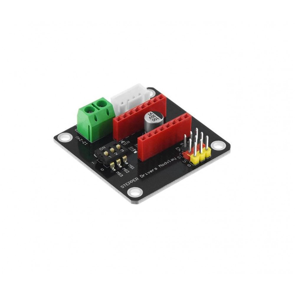 Stappenmotor Expansion Board