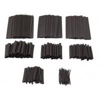 Heat shrink tubing Kit - Black