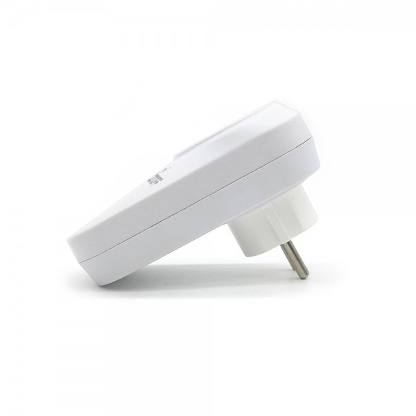 Sonoff S20 - WiFi Outlet Switch - Type E and Type F