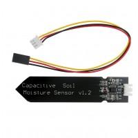 Capacitive Soil Moisture Sensor Module with Cable