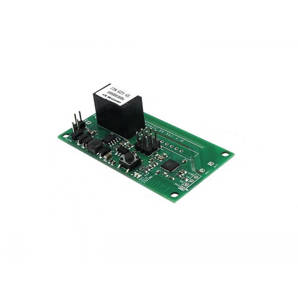 Sonoff SV - WiFi Schakelaar - ESP8266