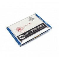 Waveshare 4.2 inch E-Ink E-Paper Display - 3 Colors