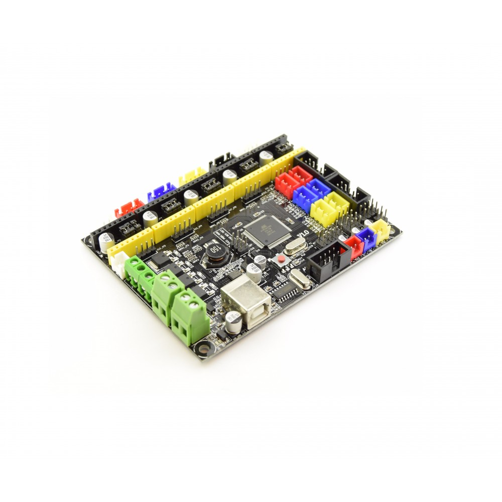 MKS Gen L V1 0 3D Printer Main Board - MKSGENLV1 0