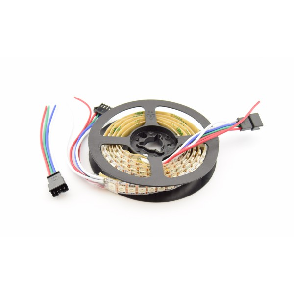 WS2815 Digitale 5050 RGB LED Strip - 144 LEDs 1m