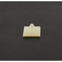 Plastic Self-adhesive Spacer M3.5 - 3.5mm Spacer