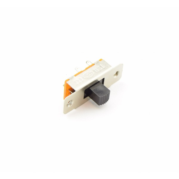 Built-in Flip Switch ON-OFF-ON - SS23F19
