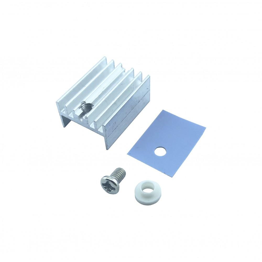 TO-220 Heatsink Kit
