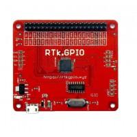 Ryanteck RTk.GPIO - Raspberry Pi GPIO Emulator