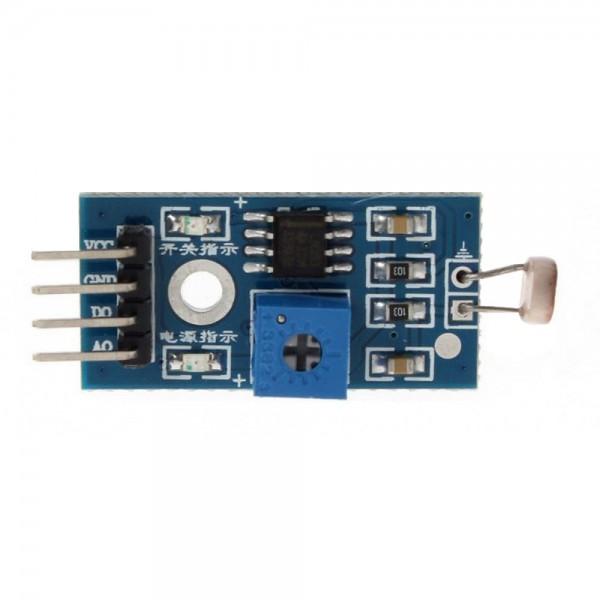Licht Sensor Module