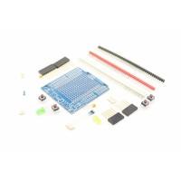 Protoshield - Uno-Leonardo - DIY Kit