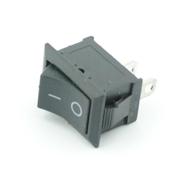 Basis Mountable rocker switch - Normal