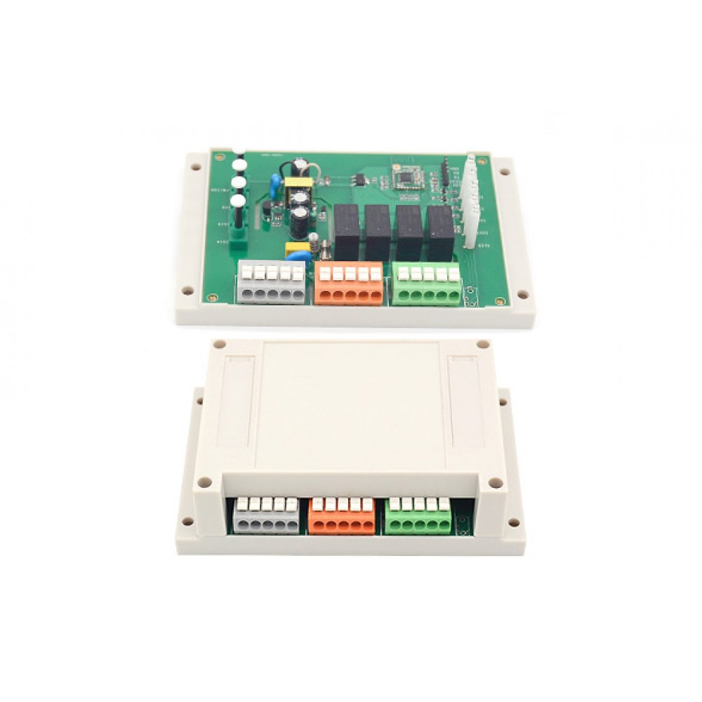 Sonoff 4CH R2 - WiFi Schakelaar - ESP8266/ESP8285