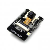 ESP32-CAM - WiFi en Bluetooth Board met OV2640 Camera
