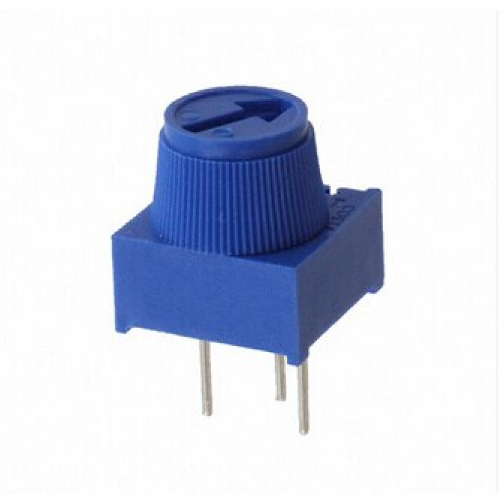 10kΩ Cermet Potmeter - Type 3386P