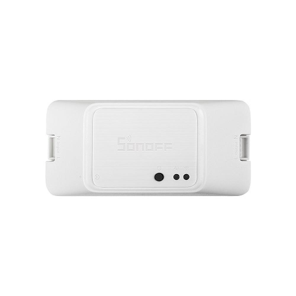 Sonoff RF R3 - WiFi-RF Schakelaar - ESP8266/ESP8285