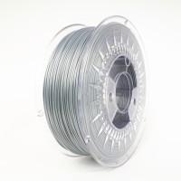 Devil Design TPU Filament 1.75mm - 1kg - Aluminum