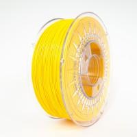 Devil Design TPU Filament 1.75mm - 1kg - Bright Yellow