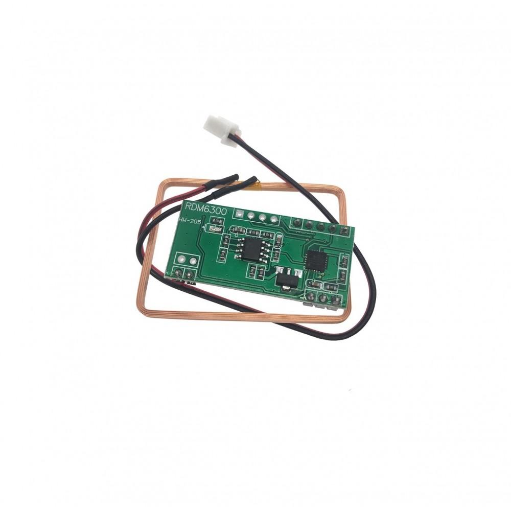 RDM6300 RFID Reader - 125kHz - RDM6300