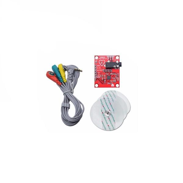 ECG Kit - AD8232