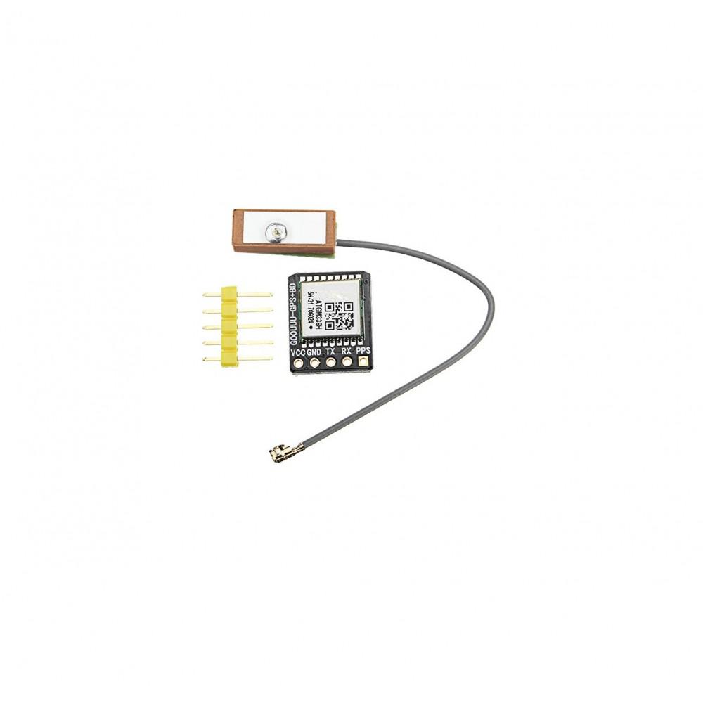ATGM336H GPS Module - ATGM336H-5N-31