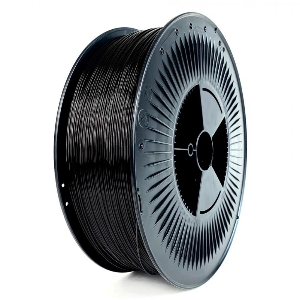 Devil Design PLA Filament 1.75mm - 5kg - Zwart