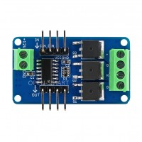 Open-Smart RGB LED Strip Driver Module - with Screw Terminals