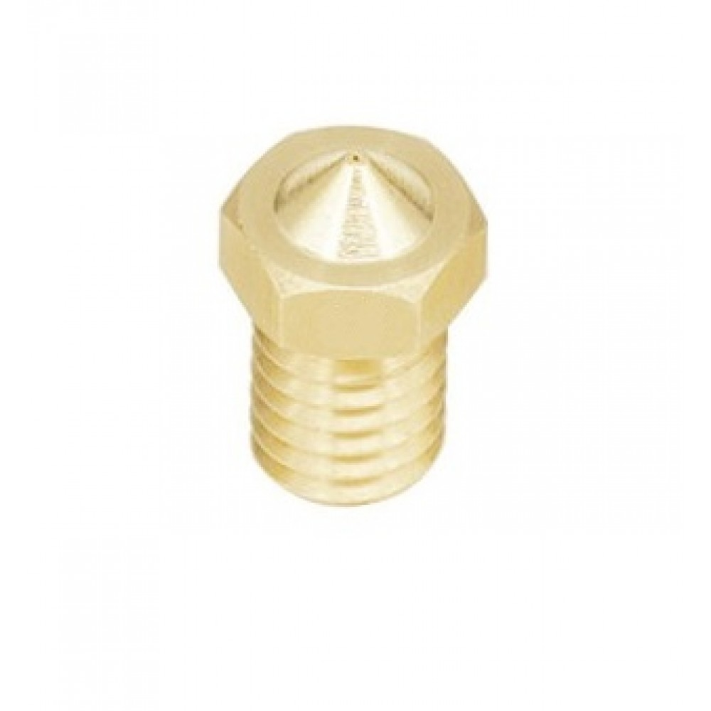 0.3mm Nozzle - E3D V5-V6 Compatible