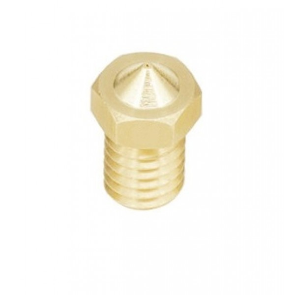 0.5mm Nozzle - E3D V5-V6 Compatible