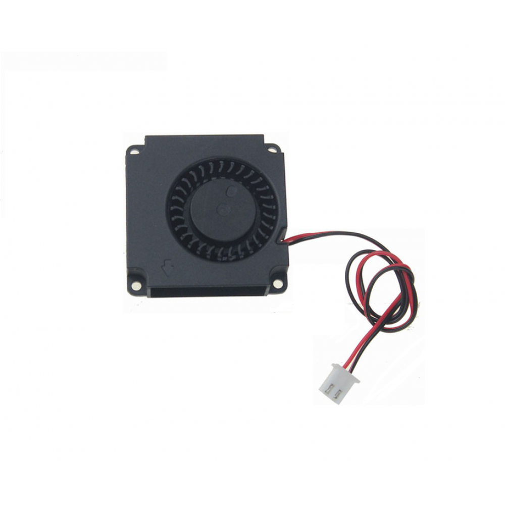 4010 Turbo Cooling Fan voor 3D Printen - 24V