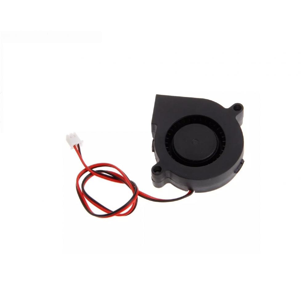 5015 Blower Cooling Fan voor 3D Printen - 24V