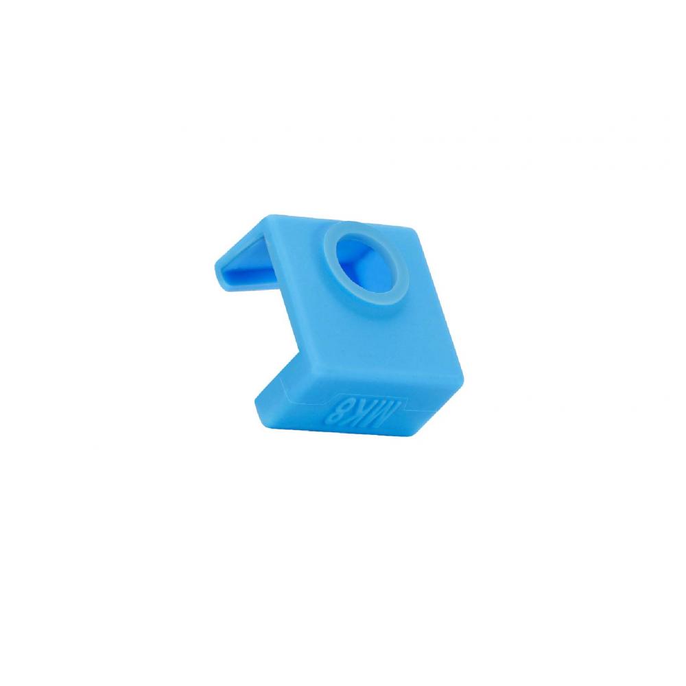 Silicone Sok voor MK8 - 3D printen