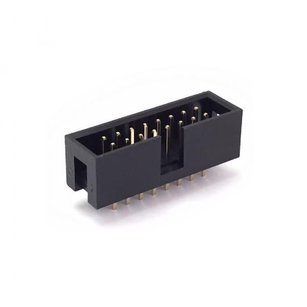 16 Pins Header Connector - 2x8P
