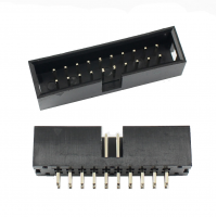 20 Pins Header Connector - 2x10P